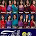 Candidates for Miss Cebu 2010