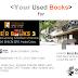 Book Donation Center for Tsinelas
