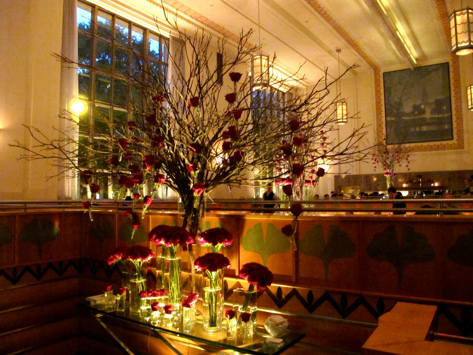 Eleven Madison Park restaurants TOP 10 Best-Looking Restaurants in New York IMG 0485