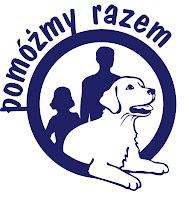 Pies bohater - logo