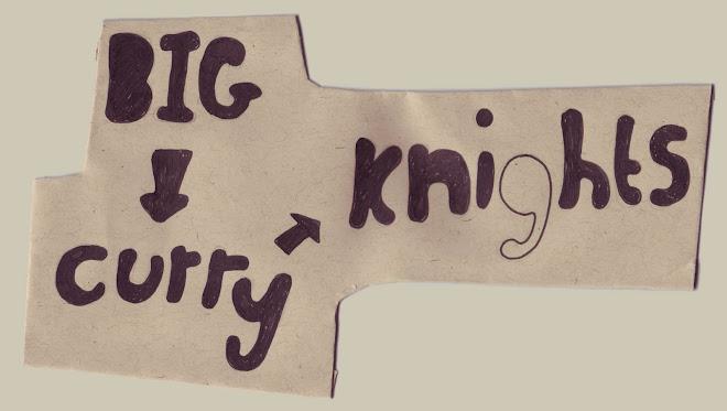 Big Curry Knights
