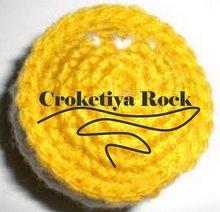Croketiya Rock