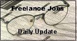 Freelance Jobs Daily Update