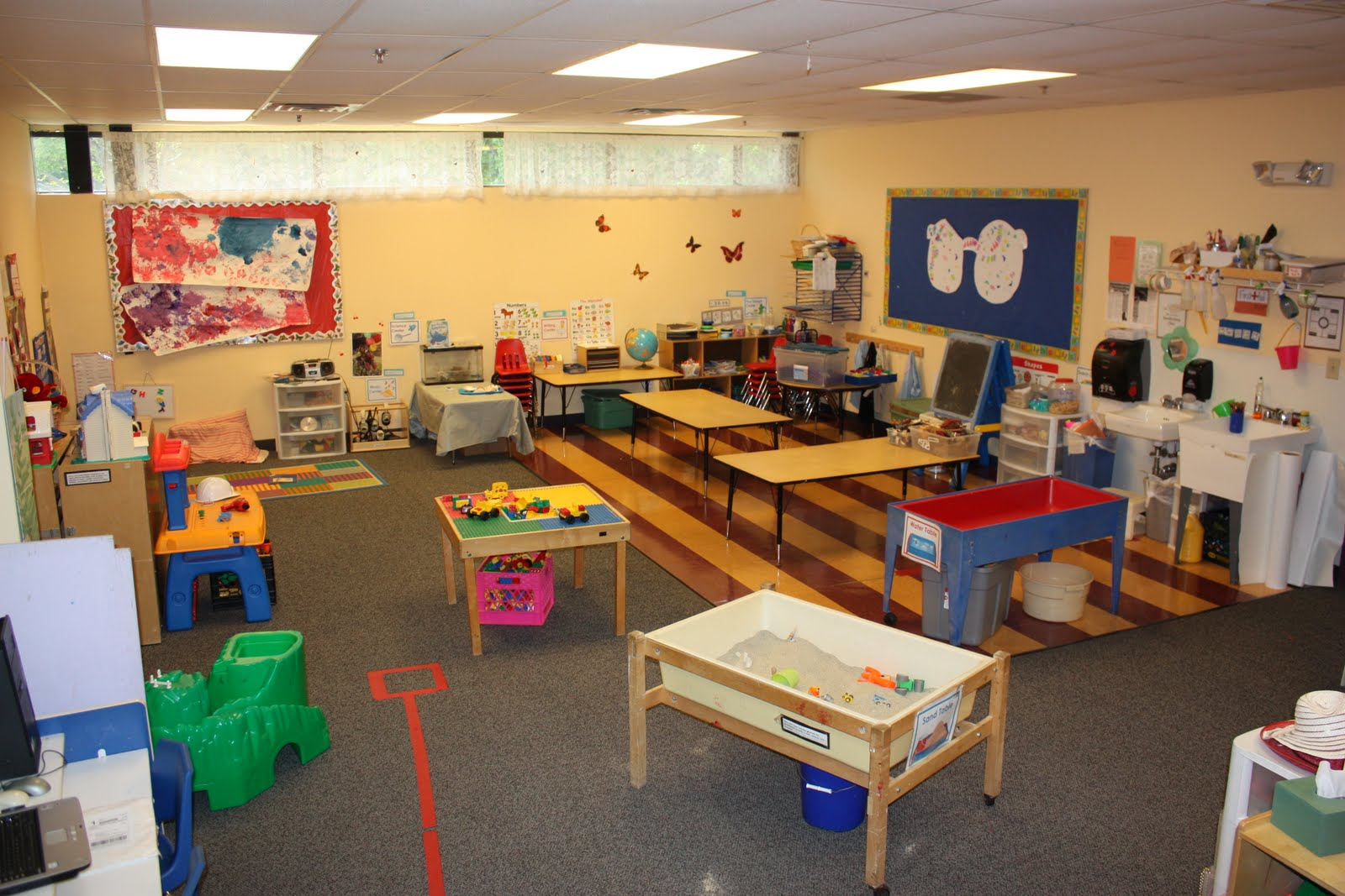 Naeyc Classroom Design ~ Room arrangement for preschool classroom best decorticosis