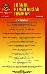 JURNAL PENGURUSAN JAWHAR