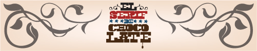 El Serif de Chocolate
