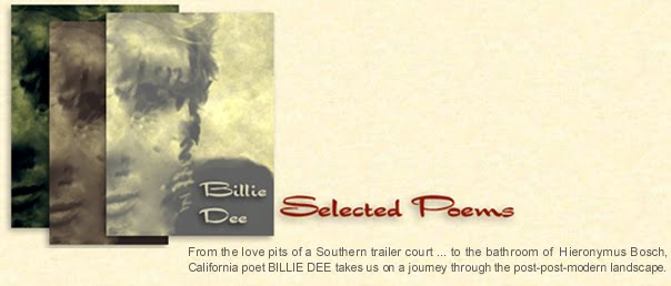 Billie Dee: Selected Poems