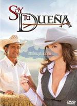 DVD Soy Tu Dueña [en México a partir de: 03/02/2011