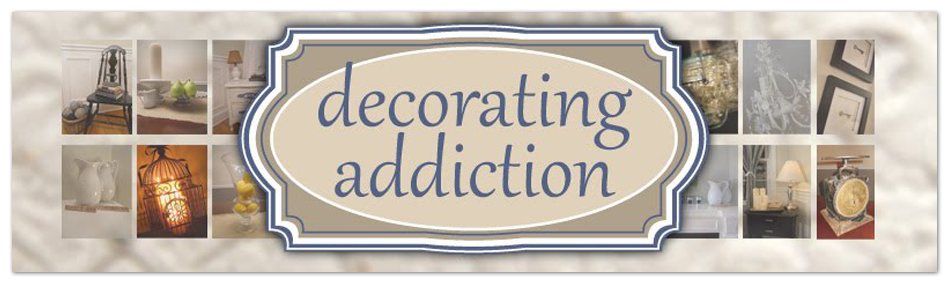 Decorating Addiction