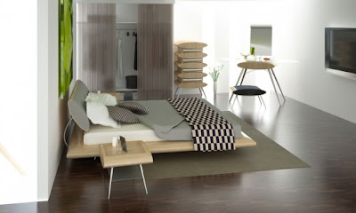 Bedroom Ideas   on Modern Bedroom Decorating Ideas Nfor Men