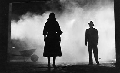 existentialism and film noir Existentialism in film noir has been traced in several important works of scholarship, notably robert porfirio's essay no way out: existential motifs in the film noir (1976), and more recently in existentialism, film noir and hard-boiled fiction(2008) by stephen faison.