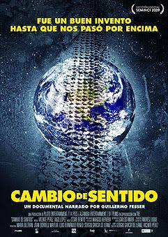 documental cambio de sentido