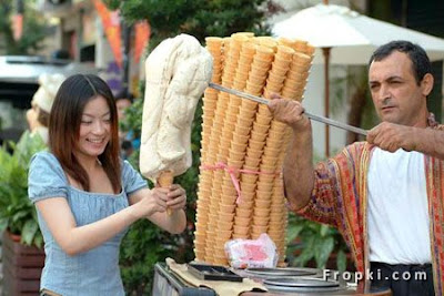 kumpulan gambar ice cream, ice cream terpanjang, pictsel.co.cc