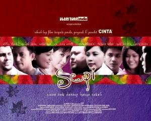 Sepi: Filem Cinta Paling Best 2008