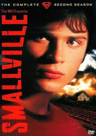 Smallville: 2ª Temporada Download