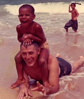 Barack Grandpa