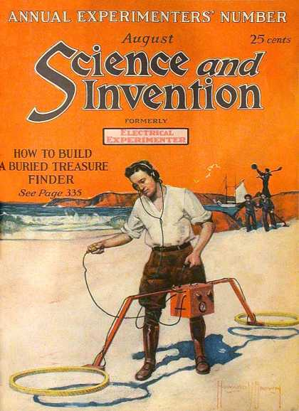 Inventions In The 1920s