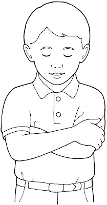 children praying coloring page prayer coloring sheet