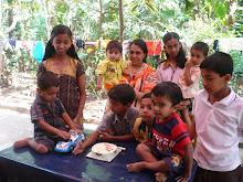 GAURISHANKAR BIRTHDAY FUNCTION STARTS
