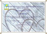 Associação Portuguesa de Pais e Amigos do Cidadão Deficiente Mental de Setúbal