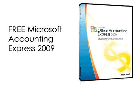 microsoft office accounting 2009 free download
