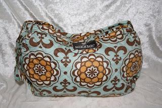 Folded Balboa cover