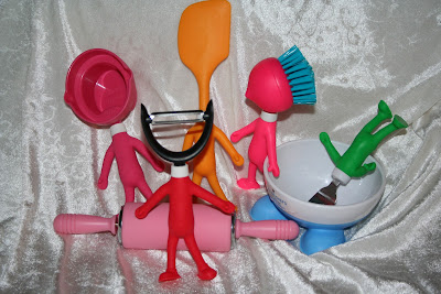 head chefs cooking tools for kids