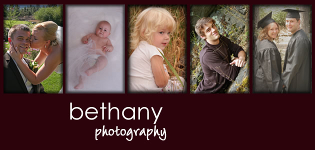 Bethany Photography