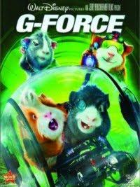 G-Force2009movie DVDRip torrent download Gforce320x200