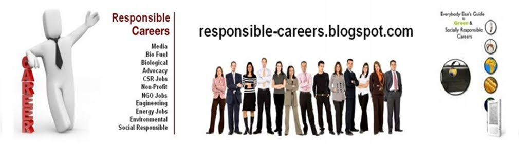 Responsible Careers
