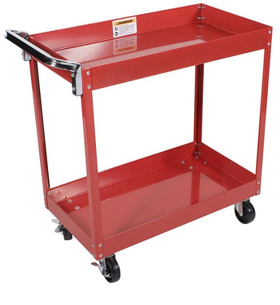Liz did it bar carts portable party for Mobili bar cart