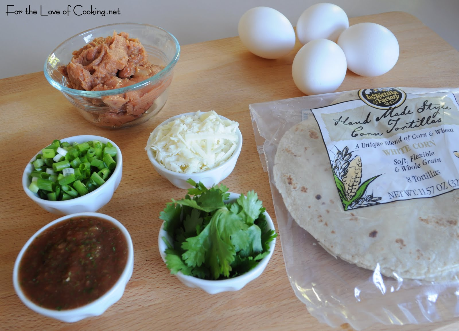 Eggs Barbacoa | For the Love of Cooking