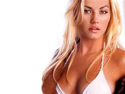 Elisha Cuthbert bikini