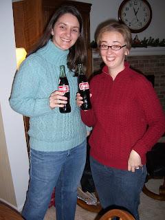 mmmmmm ... mexican coke