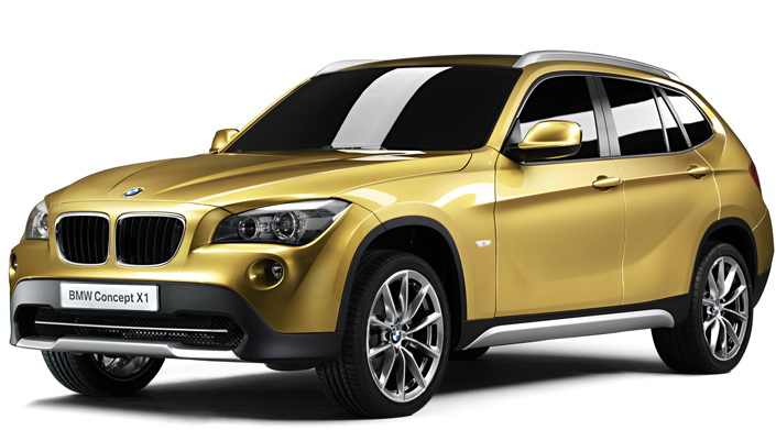bmw x1 photos and wallpapers