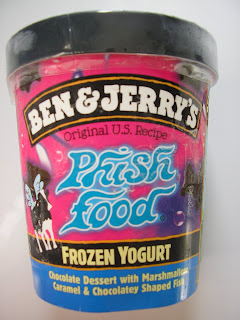Ben And Jerry S Phish Food Sainsbury S