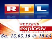 Fincaverlosung auf RTL