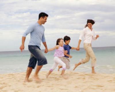 Como ter um bom relacionamento com sua família Familia