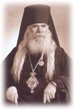 St Seraphim (Sobelev) of Bulgaria