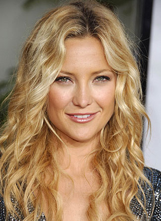 2009 Blonde hairstyles for Women Celebrity Long Hairstyles From Mischa