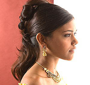 Hairstyles for Prom for Medium Length Hair