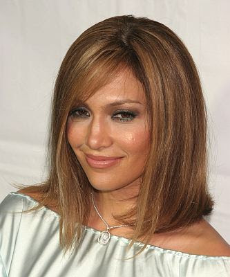 Angled bob hairstyles 2010