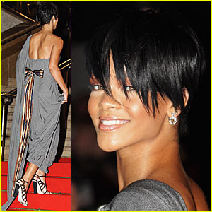 Rihanna hot with beautiful 