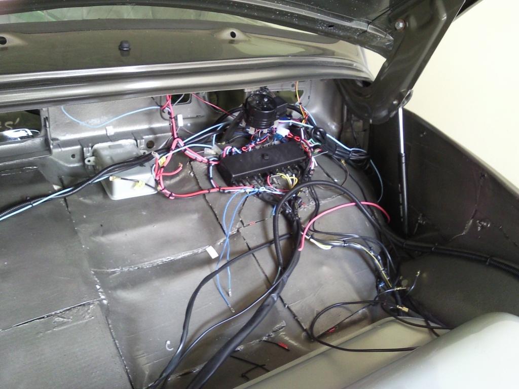 Motor eletrico fusca for Kent beck motors abilene