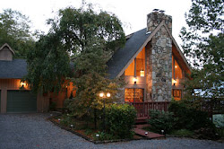 The Foxtrot Bed & Breakfast