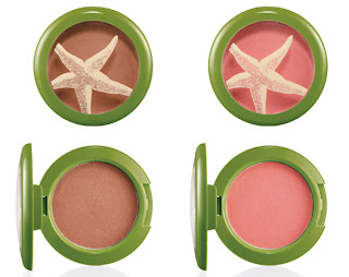 MACToTheBeach PowderBlush Swa Rai Fashion & Lifestyle Blog: New MAC Collection To the Beach
