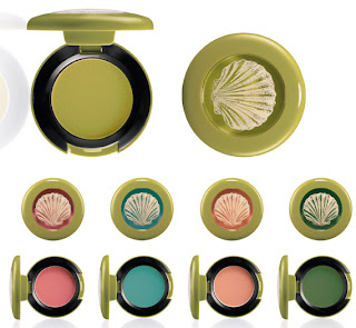 MACToTheBeach EyeShadow Swa Rai Fashion & Lifestyle Blog: New MAC Collection To the Beach