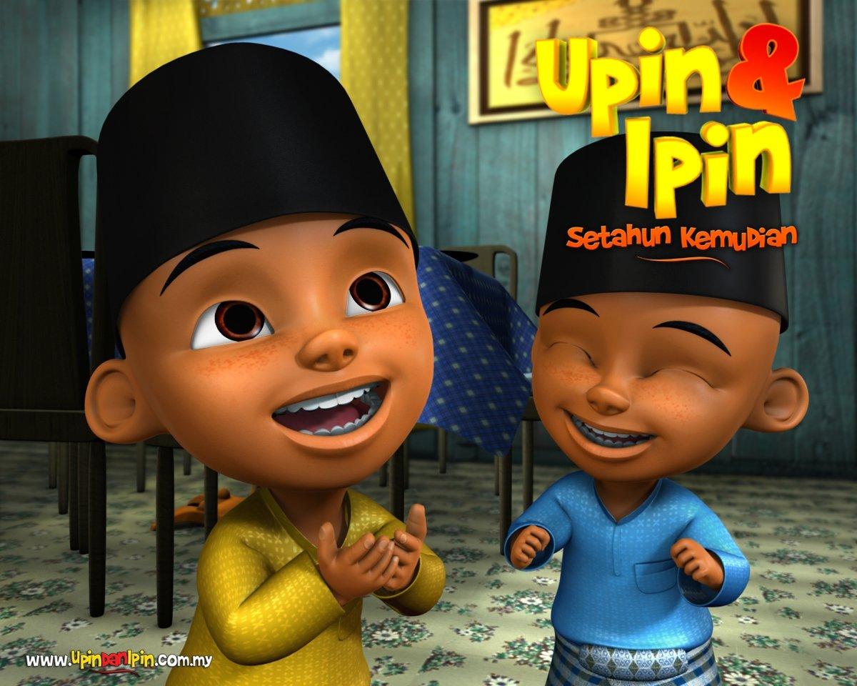 upin dan ipin video - Kids Super Heroes