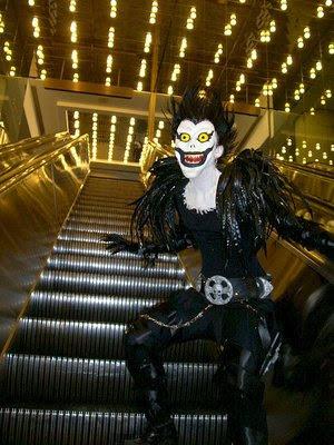 sus mejores cosplays - Página 4 Ryuk_cosplay_by_hexreedfly