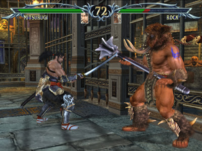 descargar soul calibur 3 para pc